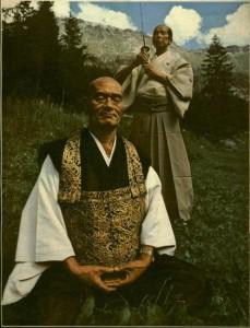 deshimaru-zen