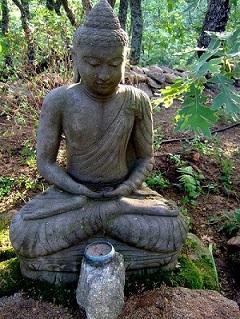 Glosario Budista