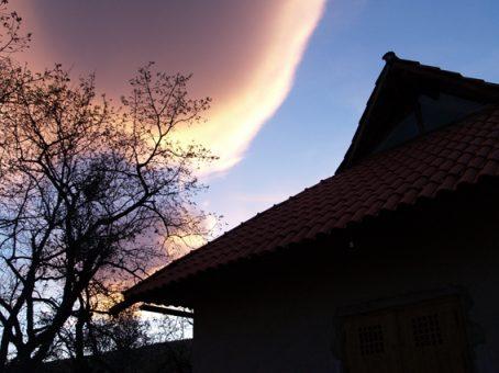 JU UNDO SHIKI – Normas del Dojo de las nubes pesadas