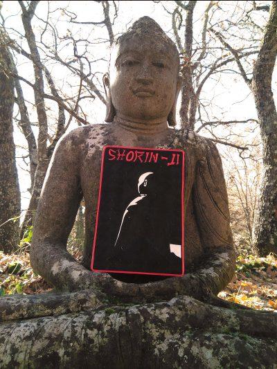 Un regalo de los estudiantes zen de la cárcel de Asturias