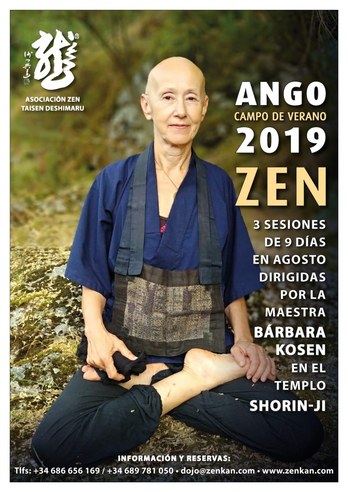 ANGO 2019