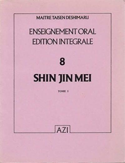 Bárbara Kosen comenta el Shin Jin Mei